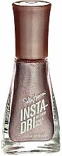 Parfumuri și produse cosmetice Lac pentru unghii - Sally Hansen Insta-Dri Nail Color