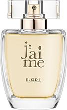 Elode J?Aime - Apă de parfum — Imagine N1