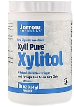 "Parfumuri și produse cosmetice Îndulcitor ""Xilitol"" - Jarrow Formulas Xyli Pure Xylitol Powder"