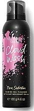 Parfumuri și produse cosmetice Gel-spumă de duș - Victoria's Secret Cloud Wash Pure Seduction Foaming Gel Cleanser