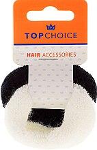 Parfumuri și produse cosmetice Elastice pentru păr 2 buc., 66900 - Top Choice