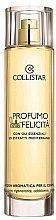 Parfumuri și produse cosmetice Collistar Profumo della Felicita - Eau fraiche pentru femei