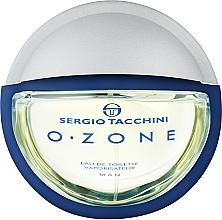 Parfumuri și produse cosmetice Sergio Tacchini O-Zone Man - Apă de toaletă
