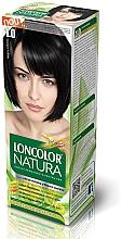 Parfumuri și produse cosmetice Vopsea permanentă pentru păr  - Loncolor Natura