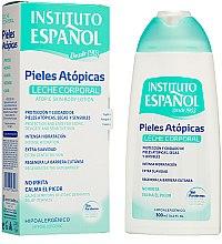 Parfumuri și produse cosmetice Lapte de corp - Instituto Espanol Atopic Skin Body Milk