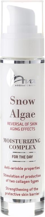 Cremă de zi pentru față - Ava Laboratorium Alga Day Cream — Imagine N2