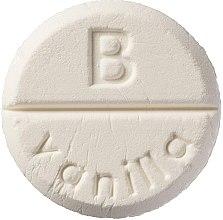 Parfumuri și produse cosmetice Tabletă pentru baie - Bomb Cosmetics Vanilla Shower Mixer
