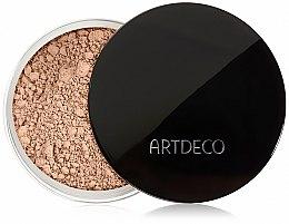 Parfumuri și produse cosmetice Pudră pulbere - Artdeco High Definition Loose Powder