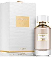 Parfumuri și produse cosmetice Boucheron Patchouli D'Angkor - Apă de parfum