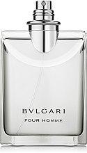 Bvlgari Pour Homme - Apă de toaletă (tester fără capac) — Imagine N2