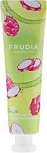 Parfumuri și produse cosmetice Cremă hidratantă de mâini cu extract de Pitaya - Frudia My Orchard Dragon Fruit Hand Cream