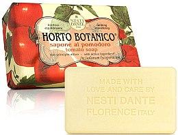 """Parfumuri și produse cosmetice Săpun """"Tomate"""" - Nesti Dante Horto Botanico Pomodoro Soap"""