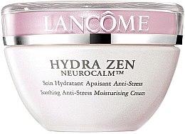 Parfumuri și produse cosmetice Cremă hidratantă pentru toate tipurile de piele - Lancome Hydra Zen Neurocalm (tester)