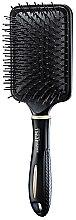 Parfumuri și produse cosmetice Perie pentru netezirea părului, neagră - Avon Advance Techniques