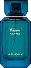 Parfumuri și produse cosmetice Chopard Or de Calambac - Apă de parfum