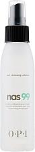 Parfumuri și produse cosmetice Antiseptic cu timol pentru unghii  - O.P.I. N.A.S. 99 Nail Antiseptic