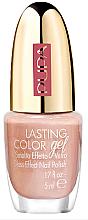 Parfumuri și produse cosmetice Lac de unghii - Pupa Glamourose Lasting Color Gel