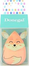 "Parfumuri și produse cosmetice Burete de machiaj 4343, ""Lisix"" - Donegal Blending Sponge Lisix"