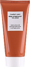 Духи, Парфюмерия, косметика Scrub-peeling de corp - Comfort Zone Body Strategist Peel Scrub