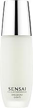 Parfumuri și produse cosmetice Hidratant - Kanebo Sensai Performance Emulsion I