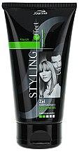 Parfumuri și produse cosmetice Gel pentru strălucirea părului - Joanna Styling Effect Styling Gel Gloss