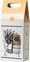 Parfumuri și produse cosmetice Set pentru păr - Yope (shm/300ml + cond/170ml)