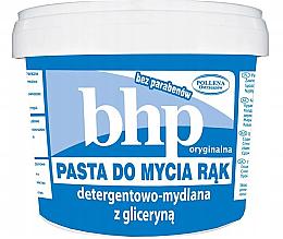 Parfumuri și produse cosmetice Pastă pentru curățarea mâinilor - BHP Handwashing Paste