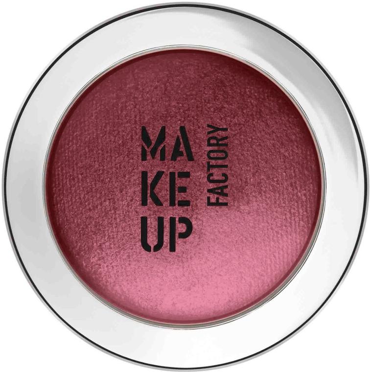 Fard de pleoape - Make Up Factory Eye Shadow Mono — Imagine N1