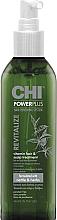 Parfumuri și produse cosmetice Ser pentru creșterea părului - Chi Power Plus Vitamin Treatment