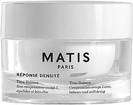 Parfumuri și produse cosmetice Cremă de față - Matis Reponse Densite Time-Balance
