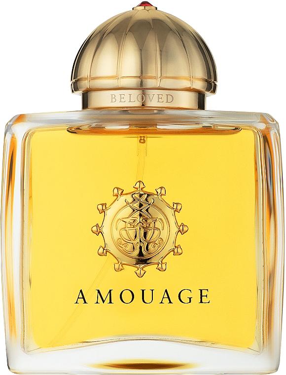 Amouage Beloved Woman - Apă de parfum