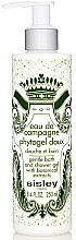 Parfumuri și produse cosmetice Sisley Eau De Campagne - Gel de duș