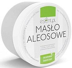 Parfumuri și produse cosmetice Ulei de Aloe vera - Esent