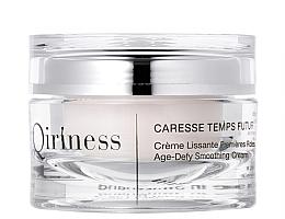 Parfumuri și produse cosmetice Cremă anti-îmbătrânire pentru față - Qiriness Age-Defy Smoothing Cream