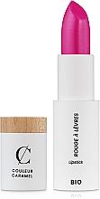 Parfumuri și produse cosmetice Ruj - Couleur Caramel Rouge A Levres Limited Edition