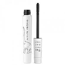 Parfumuri și produse cosmetice Rimel - Too Cool For School Dinoplatz Escalator Mascara Black