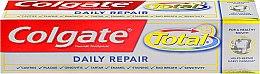 Parfumuri și produse cosmetice Pastă de dinți - Colgate Total Daily Repair Toothpaste