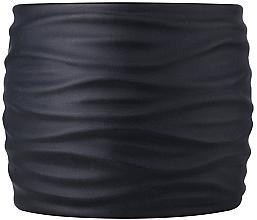 Parfumuri și produse cosmetice Lampă aromatică cu cronometru - Scenterpiece Easy MeltCup Warmer Noah Black