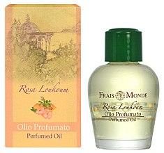 Духи, Парфюмерия, косметика Frais Monde Turkish Delight Perfumed Oil - Парфюмированное масло