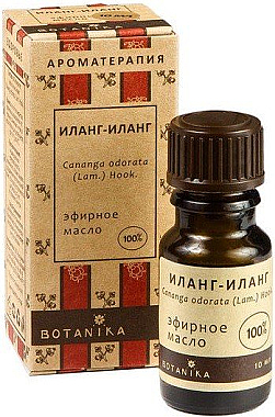 """Эфирное масло """"Иланг-иланг"""" - Botanika Essential Oil — фото N1"""