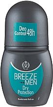 Parfumuri și produse cosmetice Deodorant Roll-On - Breeze Roll-On Deodorant Dry Protection