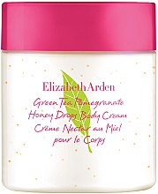 Parfumuri și produse cosmetice Elizabeth Arden Green Tea Pomegranate - Cremă de corp
