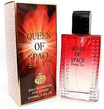 Parfumuri și produse cosmetice Real Time Queen Of Space Blazing Sky - Apă de parfum