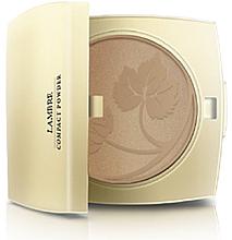 Parfumuri și produse cosmetice Pudră de față, presată - Lambre Classic Compact Powder