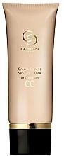 Parfumuri și produse cosmetice CC-cream - Oriflame Giordani Gold Caress SPF 30