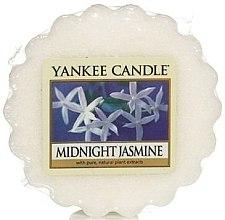 Parfumuri și produse cosmetice Ceară aromată - Yankee Candle Midnight Jasmine Wax Melts