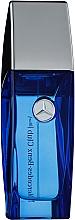 Parfumuri și produse cosmetice Mercedes-Benz Club Blue - Apă de toaletă