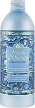 Parfumuri și produse cosmetice Cremă de baie - Tesori d`Oriente Thalasso Therapy Aromatic Bath Cream