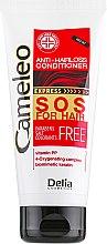 Parfumuri și produse cosmetice Balsam împotriva căderii părului - Delia Cameleo S.O.S. Active Hair Conditioner