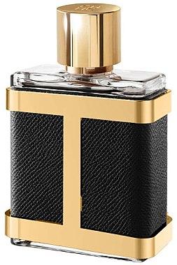Carolina Herrera CH Men Insignia - Apă de parfum — Imagine N1
